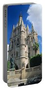 Parroquia Church Portable Battery Charger