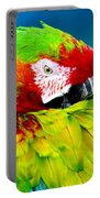 Parrot Time 1 Portable Battery Charger