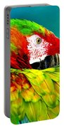 Parrot Time 2 Portable Battery Charger