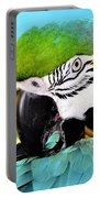 Parrot Time 3 Portable Battery Charger