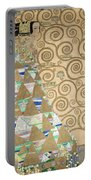 Part Of The Tree Of Life, Part 2 Portable Battery Charger