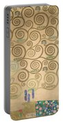 Part Of The Tree Of Life, Part 7 Portable Battery Charger