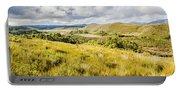 Parting Creek Regional Reserve Tasmania Portable Battery Charger