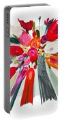 Party Bouquet IIi Pf Portable Battery Charger
