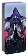 Party Shoes Portable Battery Charger