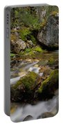 Pass Creek Portable Battery Charger