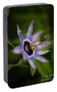 Passiflora Portable Battery Charger