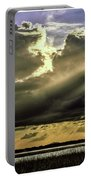 Passing Storm Portable Battery Charger