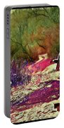 Passion Colors Everything  Portable Battery Charger