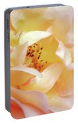 Pastel Rose Portable Battery Charger