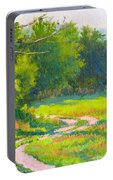 Pasture Road Portable Battery Charger