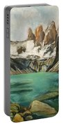 Patagonia Portable Battery Charger