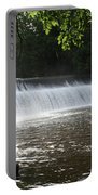 Patapsco Valley State Park - Bloedes Dam Portable Battery Charger
