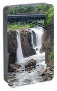 Paterson Falls Portable Battery Charger