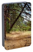 Path Of Enlightenment Portable Battery Charger