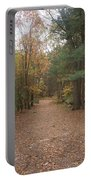 Path On Wilsons Mountain Portable Battery Charger