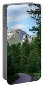 Path Through Nature Portable Battery Charger