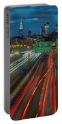 Path To And From Nyc Portable Battery Charger