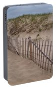 Path To Provincetown Portable Battery Charger
