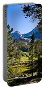 Path To Treasure Lakes Portable Battery Charger