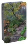 Pathway To Serenity Portable Battery Charger