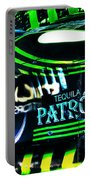 Patron 01 Truck Art Portable Battery Charger