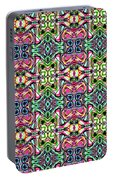 Pattern 8326 Portable Battery Charger