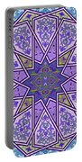 Pattern Art 006 Portable Battery Charger