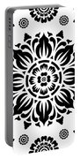 Pattern Art 01-2 Portable Battery Charger