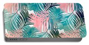 Pattern Jungle Portable Battery Charger