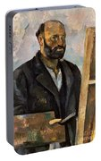 Paul Cezanne (1839-1906) Portable Battery Charger