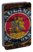 Paulaner Beer Sign 1a Portable Battery Charger
