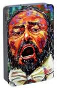 Pavarotti Portable Battery Charger