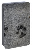Paws Portable Battery Charger