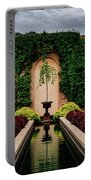 Payne Fountain Portable Battery Charger