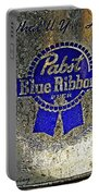 Pbr  Bucket O Beer  Portable Battery Charger
