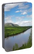 Peace River Portable Battery Charger