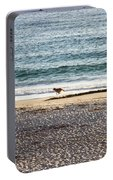Peaceful Beaches Portable Battery Charger