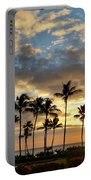 Peaceful Dreams Hawaii Portable Battery Charger