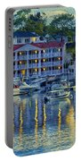 Peaceful Harbor Portable Battery Charger
