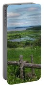 Peaceful Intrigue Portable Battery Charger