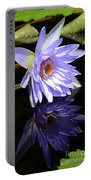 Peaceful Reflections Portable Battery Charger