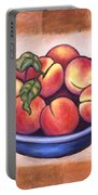 Peaches Portable Battery Charger