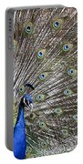 Indian Peacock II Portable Battery Charger
