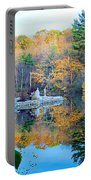Peak Autumn Reflection 6 Portable Battery Charger