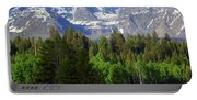 Peaks Portable Battery Charger
