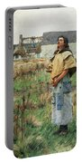 Pearce C S Sainte Genevieve Portable Battery Charger