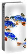 Pearl Danio Portable Battery Charger