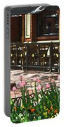 Pearl Street Mall Portable Battery Charger