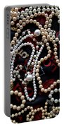 Pearls 2 Portable Battery Charger